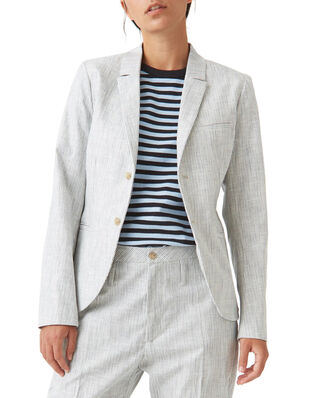 Hope The One Blazer Off White Stripe