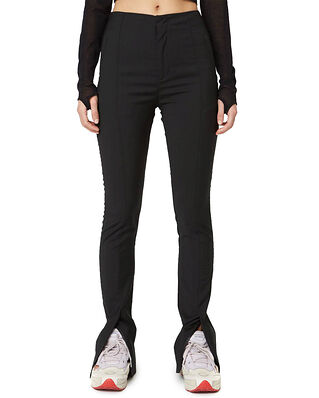 Hope Trim Trouser Black Tailored