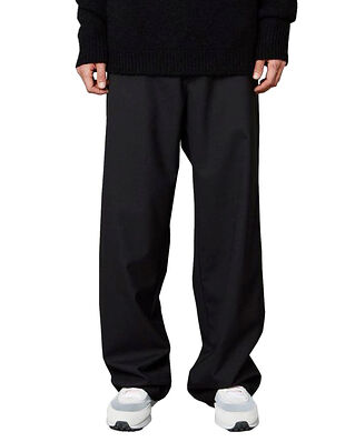 Hope Wind Trousers Black Suit