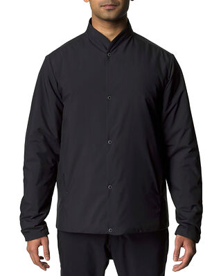 Houdini M's Enfold Jacket True Black