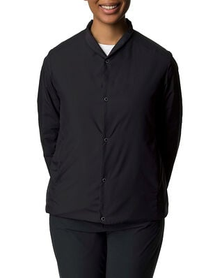 Houdini W's Enfold Jacket True Black