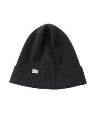Houdini Hut Hat True Black