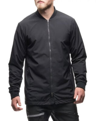 Houdini M's Pitch Jacket True Black