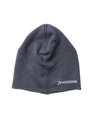 Houdini Toasty Top Hat Heather Slate