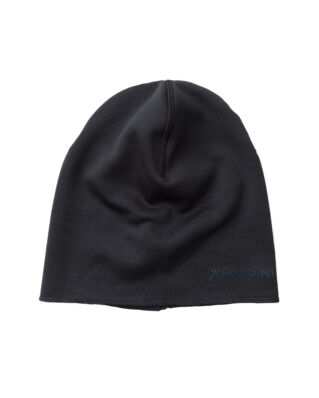 Houdini Toasty Top Hat Heather True Black