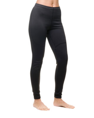 Houdini W's Long Power Tights True Black