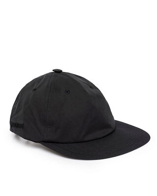 Houdini Daybreak Cap True Black