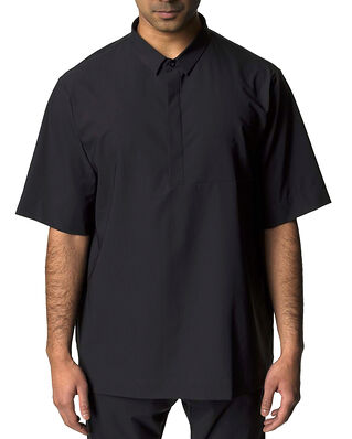 Houdini M's Cosmo Shirt True Black