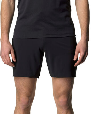 Houdini M's Light Shorts True black