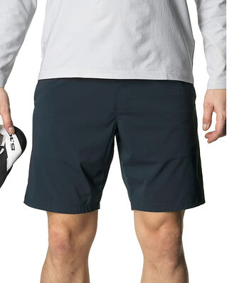 Houdini M's Wadi Shorts True Black