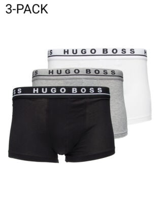 Hugo Boss  Trunk 3-Pack Assorted