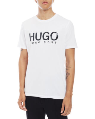 Hugo Boss  Dolive Open White