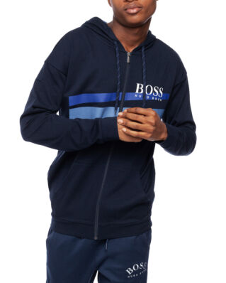 Hugo Boss  Authentic Jacket H 50414491 03 403 Dark Blue Zip hood