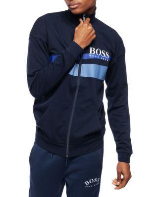 Hugo Boss  Authentic Jacket Z 50414447 02 403 Dark blue Zip sweat