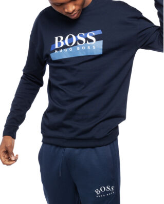 Hugo Boss  Authentic Sweatshirt 50414450 03 403 Dark blue Sweatshirt
