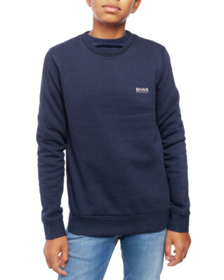 Hugo Boss  Junior Sweatshirt J25E24 Navy