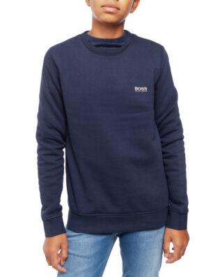 BOSS Junior Sweatshirt J25E24 Navy