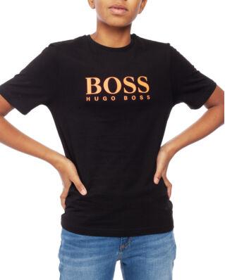 Hugo Boss  Junior T-shirt J25E41 Black