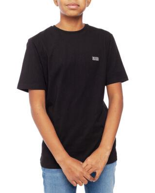 Hugo Boss  Junior T-shirt J25P14 Black