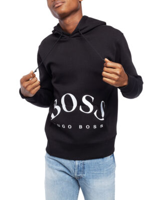 BOSS Sly 50413135 01 001 Black/White Hood