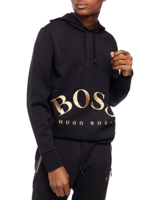 Hugo Boss  Sly 50413135 01 006 Black/Gold hood