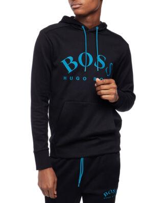BOSS Soody 50415899 01 002 Black/Blue Hood