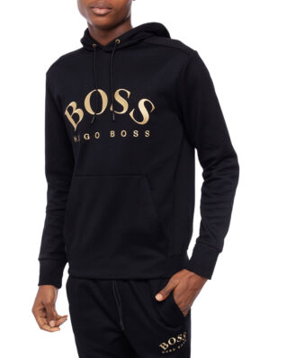 Hugo Boss  Soody 50415899 01 006 Black/Gold Hood