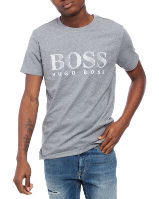 Hugo Boss  T-Shirt RN 10217081 01 Grey