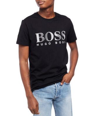 Hugo Boss  T-shirt RN UV-protection 50407774 01 007 Black