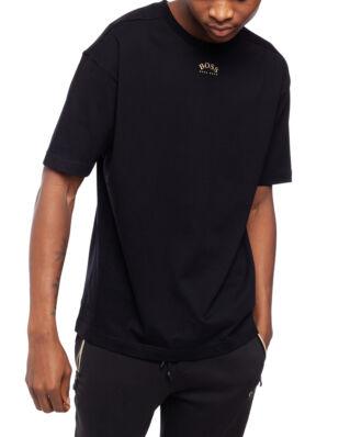 Hugo Boss  Talboa 1 50413866 01 006 Black/Gold t-shirt