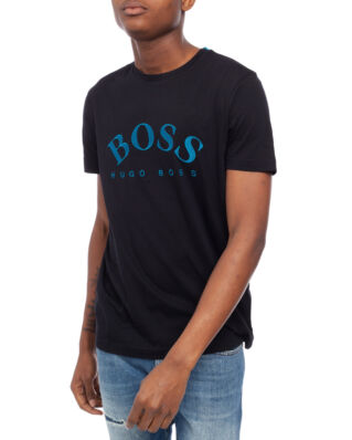 Hugo Boss  Tee 1 10165506 01 Black/Blue