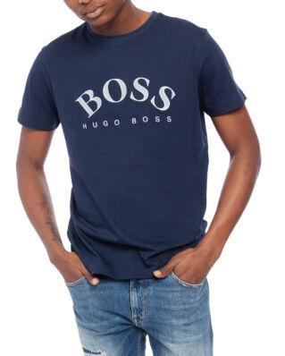 Hugo Boss  Tee 1 10165506 01 Navy/Silver