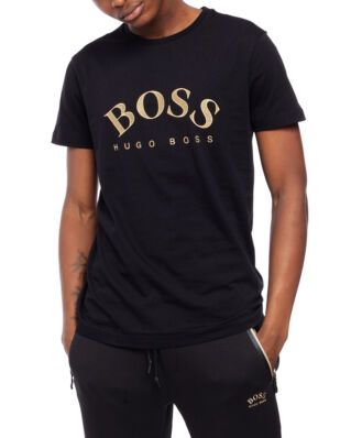 Hugo Boss  Tee 1 50413795 01 006 Black/Gold