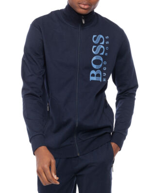 Hugo Boss  Tracksuit Jacket 10166548 06 Dark Blue