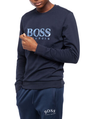 Hugo Boss  Tracksuit Sweatshirt 50414670 05 403 Dark blue