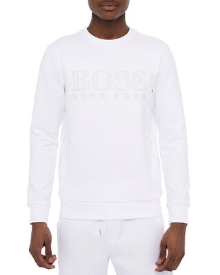 Hugo Boss - BOSS Salbo Iconic White