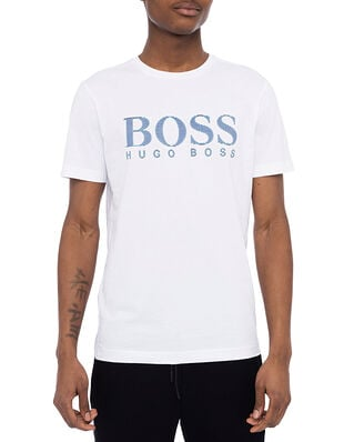 Hugo Boss - BOSS Tee 5 White