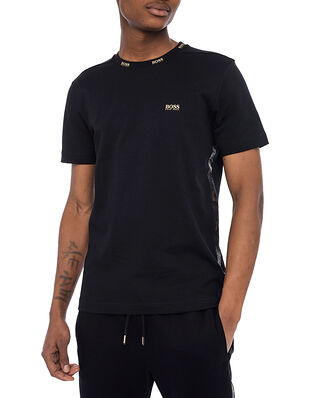 Hugo Boss - BOSS Tee Gold 1 Black