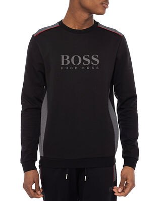 Hugo Boss  Tracksuit Sweatshirt Black