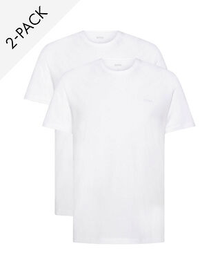 Hugo Boss  2-Pack T-Shirt RN White