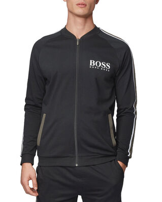 Hugo Boss  Authentic C. Jacket 10208539 01 Black