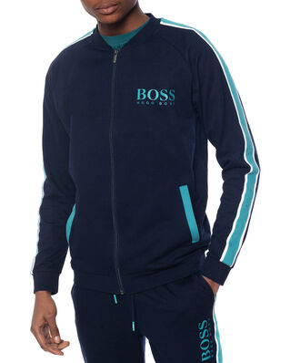 Hugo Boss  Authentic C. Jacket 10208539 01 Dark Blue