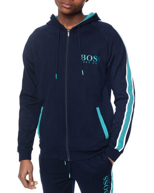 BOSS Authentic Jacket H 10208539 04 Dark Blue
