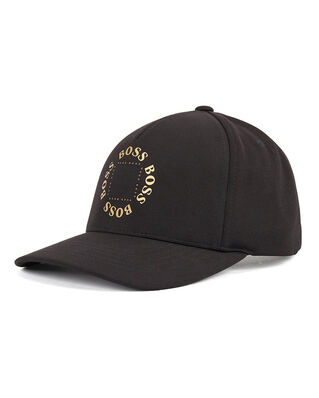 Hugo Boss  Cap-Circle 10213367 01 Black