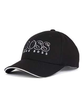 Hugo Boss  Cap US 10165424 01 Black
