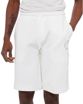 BOSS Halboa Short 10203418 01 Open White