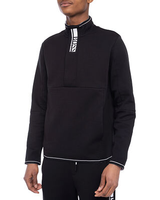 Hugo Boss  Sweat 1  Black