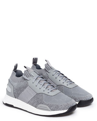 Hugo Boss  Titanium_Runn_ks20 10225853 01 Open Grey