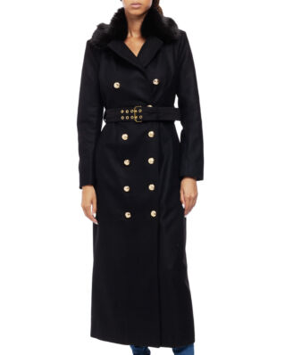 Ida Sjöstedt Jules Coat Black/Black