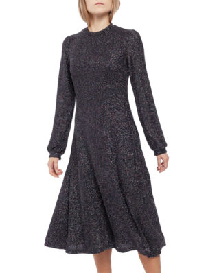 Ida Sjöstedt Marcie Dress Black/Multi